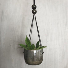 East of India Boxed rustic planter