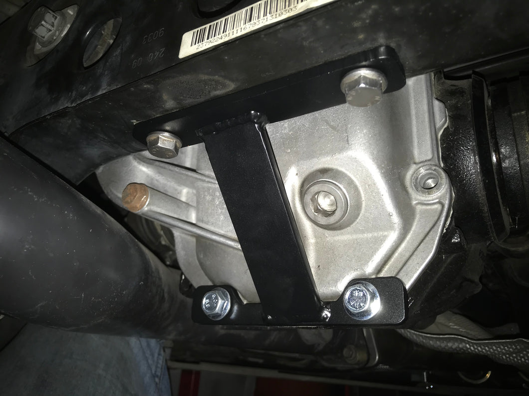 BMW E-Series 135i/335i Differential Bracket