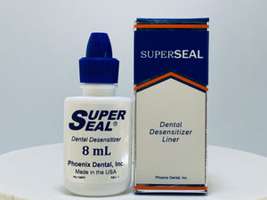 Super Seal 8mL Bottle