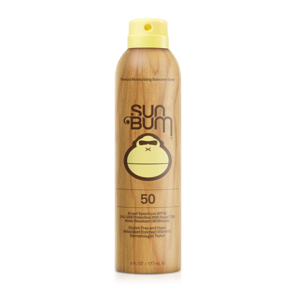 Sun Bum-Sunscreen Spray 6oz