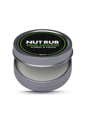Nut Rub Cologne