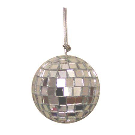Mini Disco Ball Charm
