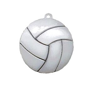 Dome Volleyball Trinket