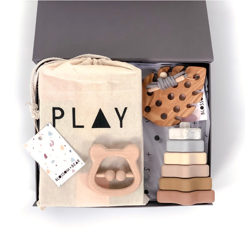 PLAY Giftbox