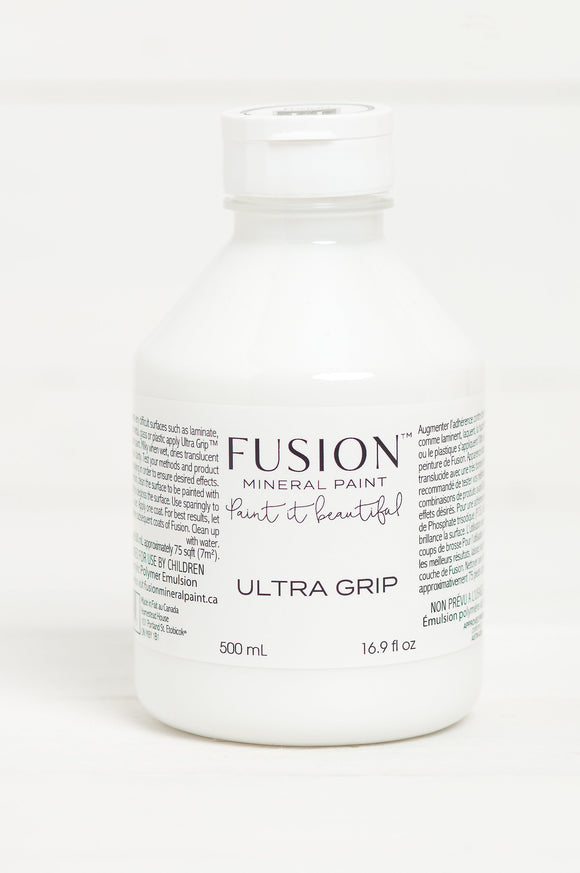 Fusion Mineral Paint - Ultra Grip