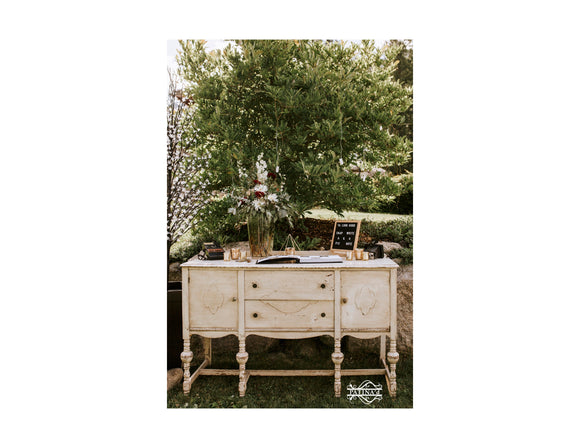 Farmhouse Sideboard/Buffet