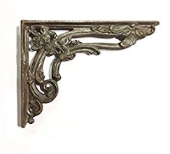 Baroque Shelf Bracket