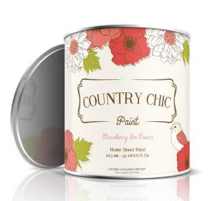 Country Chic - Pint
