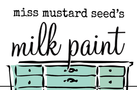 Miss Mustard Seed's Milk Paint - 230 g