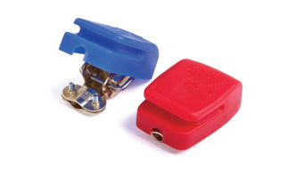 Quick Release Battery Terminals (Pair)