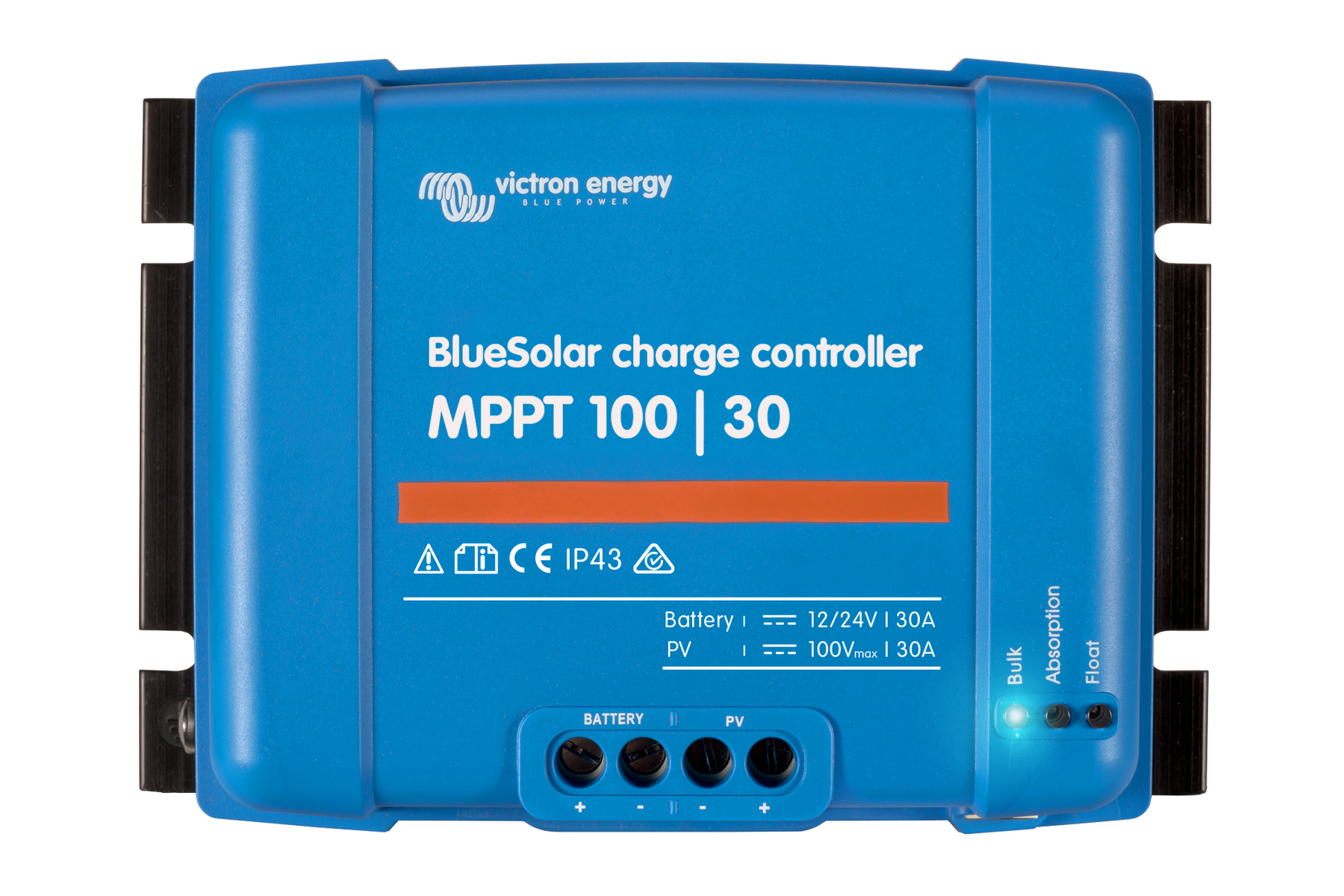 Blue Solar Charge Controller 100/30