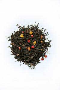 Naughtea and Spice - Duchess Tea Store
