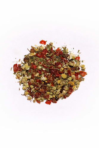 Tranquility Herbal Tea Blend - Duchess Tea Store