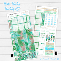 Hobo Weeks Kits | 012 | Palm Springs