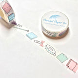 Washi Tape - Planner Girl