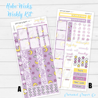 Hobo Weeks Kits | 013 | Usagi