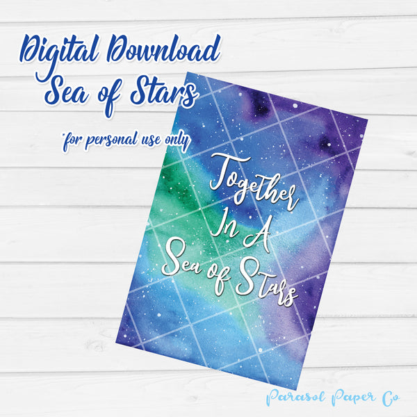 Digital Download - Sea of Stars
