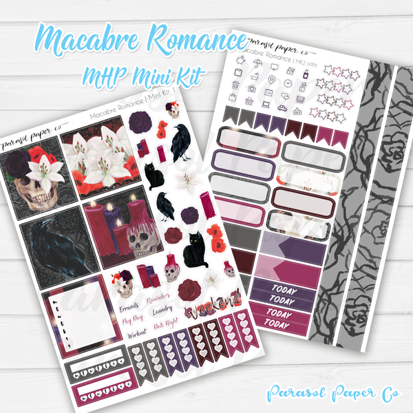 MHP Mini Kit - Macabre Romance