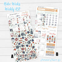 Hobo Weeks Kits | 020 | Island Tools