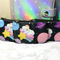 Shooting Star Pandy Mini Pouch