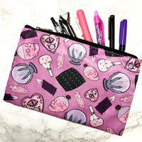 Ghouls Pouches