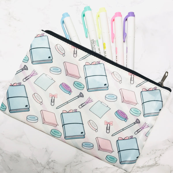 Planner Girl Pouch