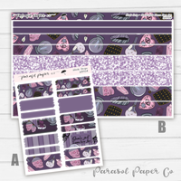Washi Strips - Ghouls Just Wanna Have Fun - W010
