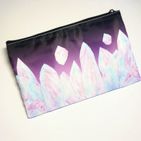 Twilight Crystal Pouch