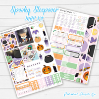 MHP Mini Kit - Spooky Sleepover