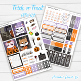 PPW  Mini Kit - Trick or Treat