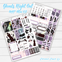 MHP Mini Kit - Ghouls Night Out