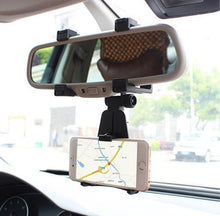 Load image into Gallery viewer, Adjustable Car Holder Bracket