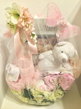 Load image into Gallery viewer, Baby Gift Basket