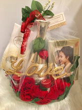 Load image into Gallery viewer, Valentine's Day Gift Basket