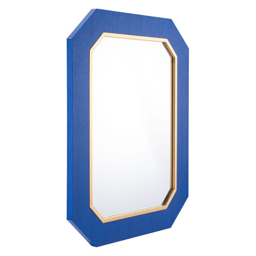 G.O.E Asti Mirror Blue