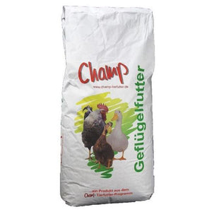 Champ Kuekenalleinfutter mit Phyto Cox ges. 25kg
