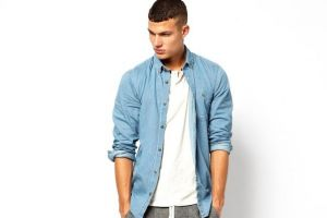 Mens Top Wear