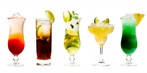 Fruits Drinks & Juices & Soft Drinks