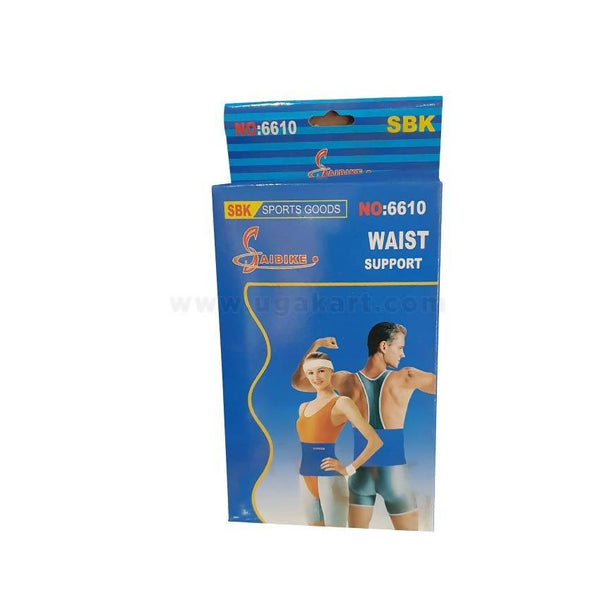 Saibike Waist Support - No:6610