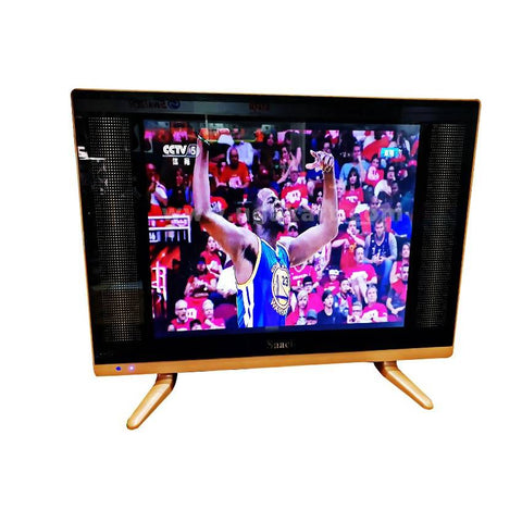 Saachi Led Flat TV 17''