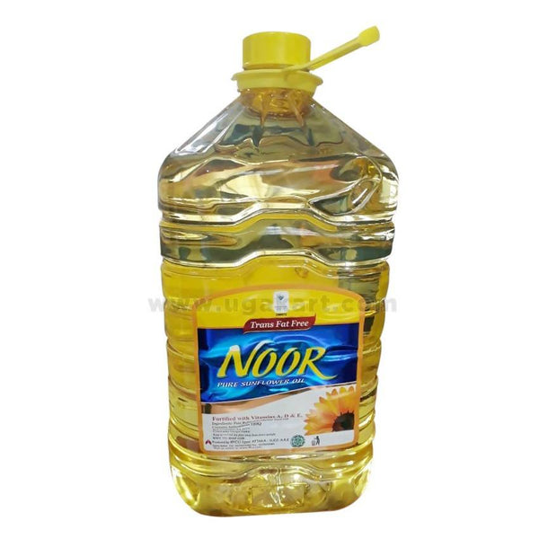 NOOR_PURE_ SUN FLOWER _OIL_5LTRS
