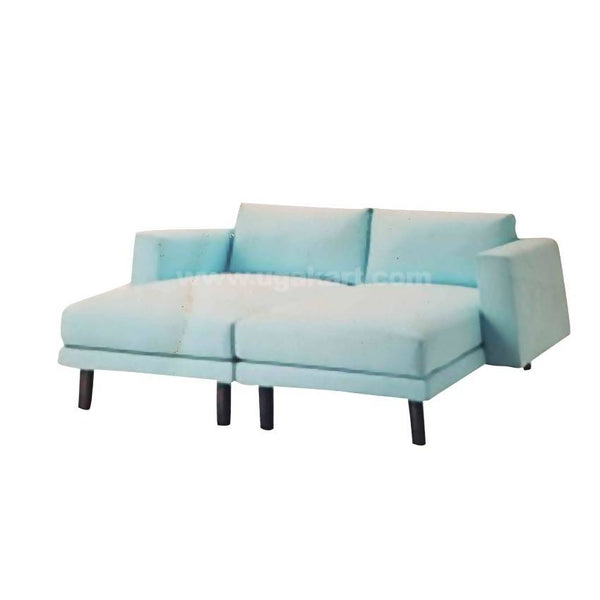 U Shape Bed Sofa High Density With fibre (Seaters 3-2-1)