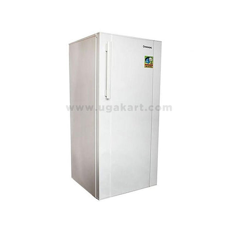 Changhong - 195L Single Door Refrigerator - CH195_White