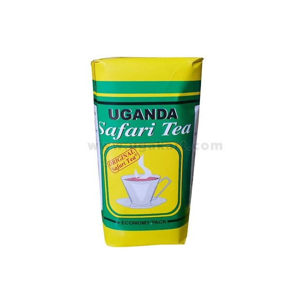 Safari Uganda Tea 250gm