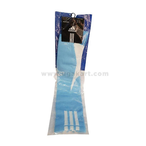 Adidas Sports Socks - Light Blue