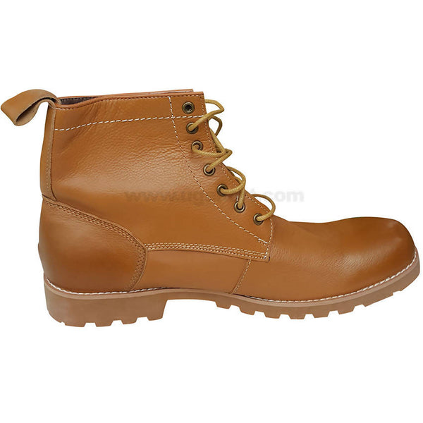 Timberland Brown Men Shoes