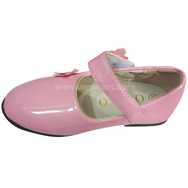 Pink Toddler children-Baby Girls shoes(Size-25 to 30)