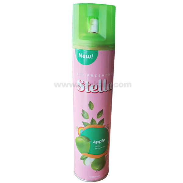 Stella Apple With Natural oils_Air Freshener_250ML