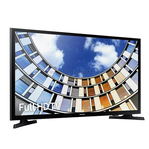 Samsung 49 inch LED Full HD TV - UA49M5000AK_Black