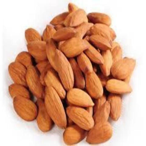 BADAM ALMONDS_100GM